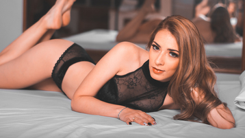 Gorący pokaz GabrielaLima – Dziewczyny na Jasmin