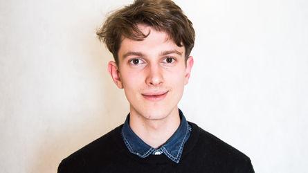 PaulHotTouch's profil bild – Kille för Tjej på LiveJasmin