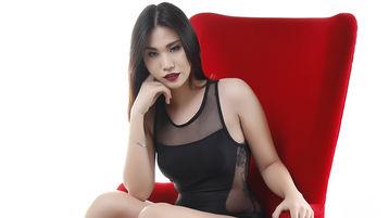 Gorący pokaz xxTsAsianxx – Transseksualista na Jasmin