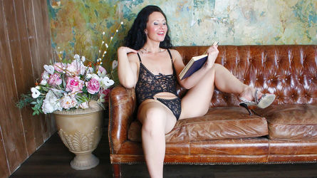 ElizabettaX fotografía de perfil – Mujer Madura en LiveJasmin