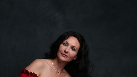 Фото профиля ElizabettaX – Зрелая Женщина на LiveJasmin