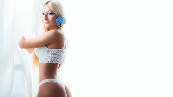 Show-ul fierbinte al lui IvyBrook – Fata pe Jasmin
