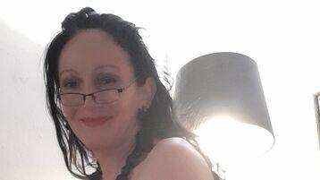 AngelicaBlue show caliente en cámara web – Mujer Madura en Jasmin