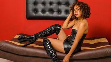SofiaAnal's hot webcam show – Fetish on Jasmin