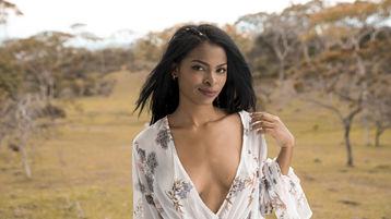 KenyaVoss'n kuuma webkamera show – Nainen Jasminssa