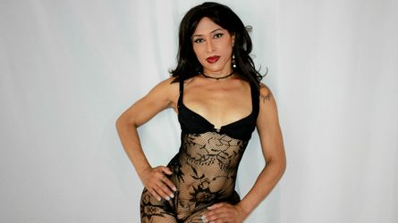 amyts om profilbillede – Transseksuelle på LiveJasmin