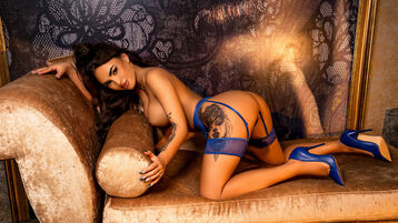 KhaterinaDomme's hot webcam show – Fetish on Jasmin