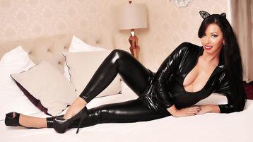 Show fierbinte la webcam VanessaMyers  – Fata pe Jasmin