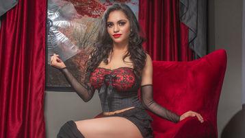 AdelaFiore`s heta webcam show – Flickor på Jasmin