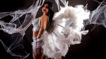 Show quente na webcam de HotIsabelleee – Meninas em Jasmin