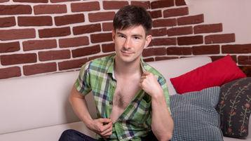 SimonKing's hot webcam show – Boy on boy on Jasmin