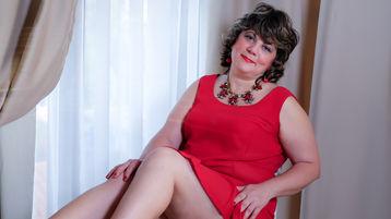 CurvyRita's hot webcam show – Mature Woman on Jasmin