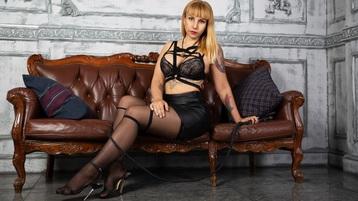 GoddessBagira's hot webcam show – Fetish on Jasmin