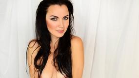 Katirina's hot webcam show – Girl on LiveJasmin