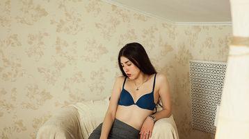 Kitanay's hot webcam show – Hot Flirt on Jasmin