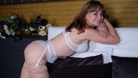 AngieGreen's profile picture – Mature Woman on LiveJasmin
