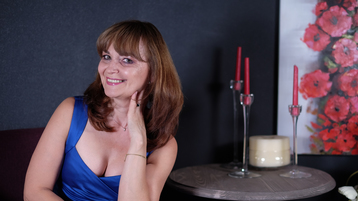 AngieGreen's hot webcam show – Mature Woman on Jasmin