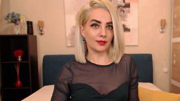 BlondeNinna's hete webcam show – Hete Flirt op Jasmin