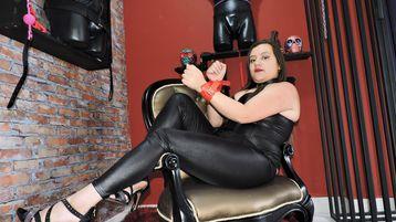 ScarlettSlave's hot webcam show – Fetish on Jasmin