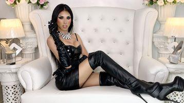 SEXfantasyJENNY'n kuuma webkamera show – Trans-sukupuoliset Jasminssa