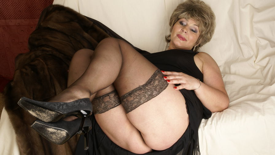 NastyOverX's profile picture – Mature Woman on LiveJasmin