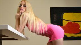 sexxyblue szexi webkamerás show-ja – Lány a Jasmin oldalon