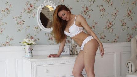 ChristineSpark's profile picture – Girl on LiveJasmin