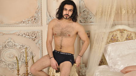 JohnnyShow's profile picture – Gay on LiveJasmin