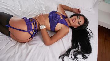 AllexyaHot szexi webkamerás show-ja – Lány a Jasmin oldalon