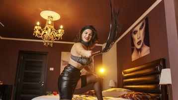 DirtyAndra's hot webcam show – Fetish on Jasmin