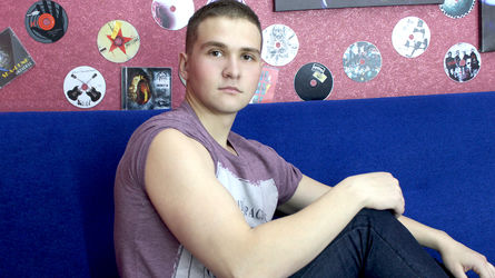 JohnHorny's profile picture – Gay on LiveJasmin