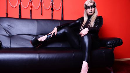 MissKaliAnia's profile picture – Fetish on LiveJasmin