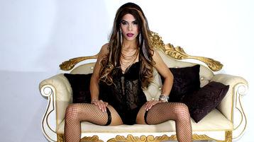 Show caliente de webcam de DannaShantall – Transexual en Jasmin