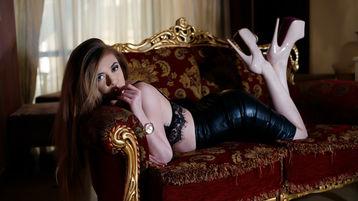 AmberCarter vzrušujúca webcam show – Dievča na Jasmin
