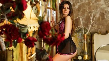 AnnVixen's hot webcam show – Girl on Jasmin