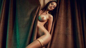MissyCharmX szexi webkamerás show-ja – Lány a Jasmin oldalon