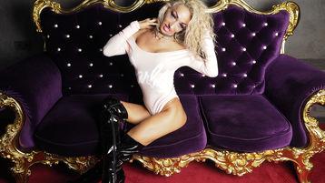 Show quente na webcam de BimboBarbie – Meninas em Jasmin