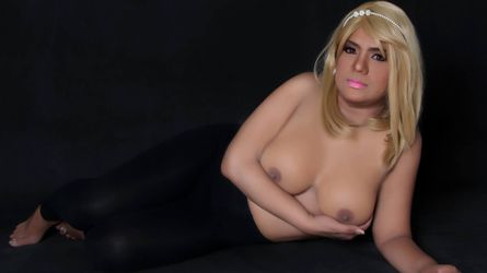 aSexyWiLDSLuTx's profile picture – Transgendered op LiveJasmin