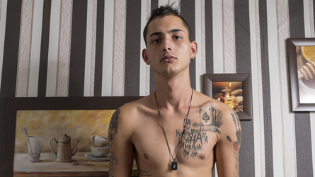 EvilDave's profile picture – Gay on LiveJasmin