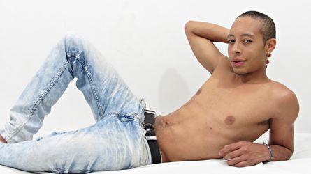 Foto de perfil de GEORGEsexx – Gay em LiveJasmin