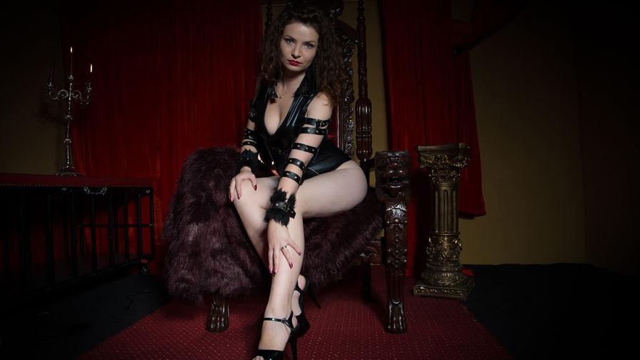 Zdjęcie Profilowe AnastasiaDomme – Kobiety fetysze na LiveJasmin