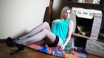 Annaleena's heiße Webcam Show – Mädchen auf Jasmin