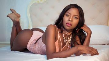 Show quente na webcam de AlessaBarton – Meninas em Jasmin