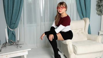 GentleAnna's hot webcam show – Hot Flirt on Jasmin