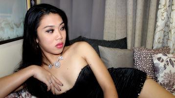 SexyScarletTS's hete webcam show – Transgendered op Jasmin