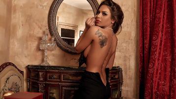 Show quente na webcam de SharonCooper – Meninas em Jasmin