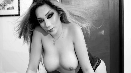 JOYCEforBEDTIME profilképe – Transzszexuális LiveJasmin oldalon