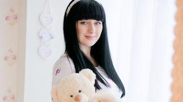 LeanoraDoll's hot webcam show – Hot Flirt on Jasmin