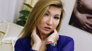 SeinaWei's hot webcam show – Girl on Jasmin