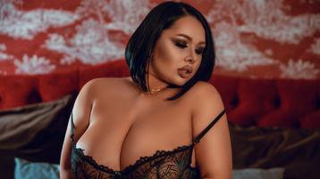 RaniaAmour szexi webkamerás show-ja – Lány a Jasmin oldalon